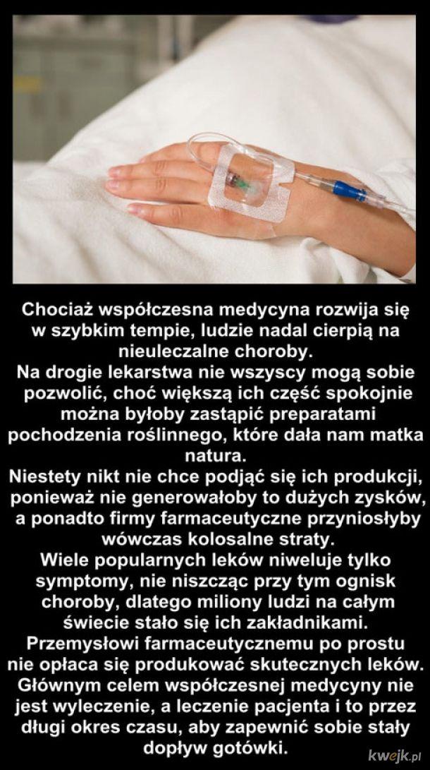 Współczesna medycyna