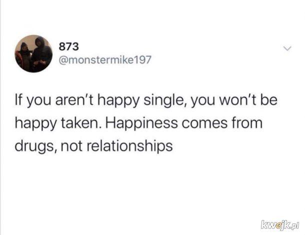 Przepis na szczęście