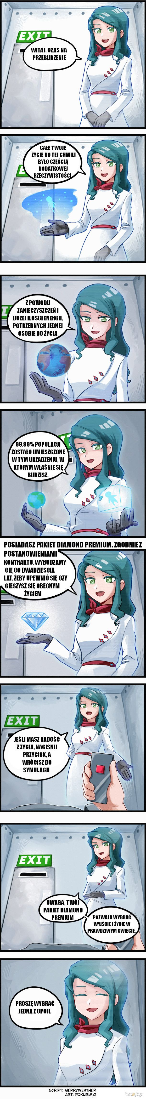 Pakiet Diamond Premium