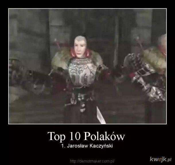 Największy z Polaków