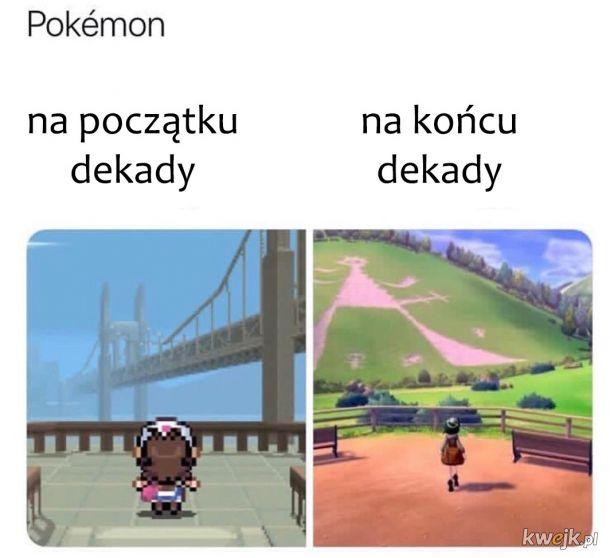 Pokemony