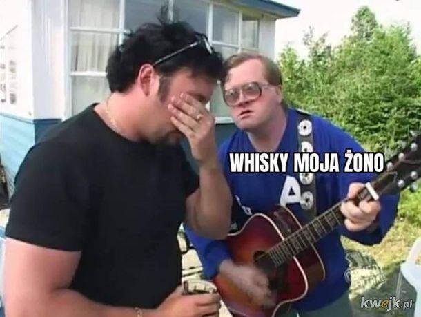 Na każdej imprezie z gitarą