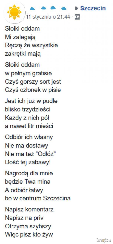 Słoiki