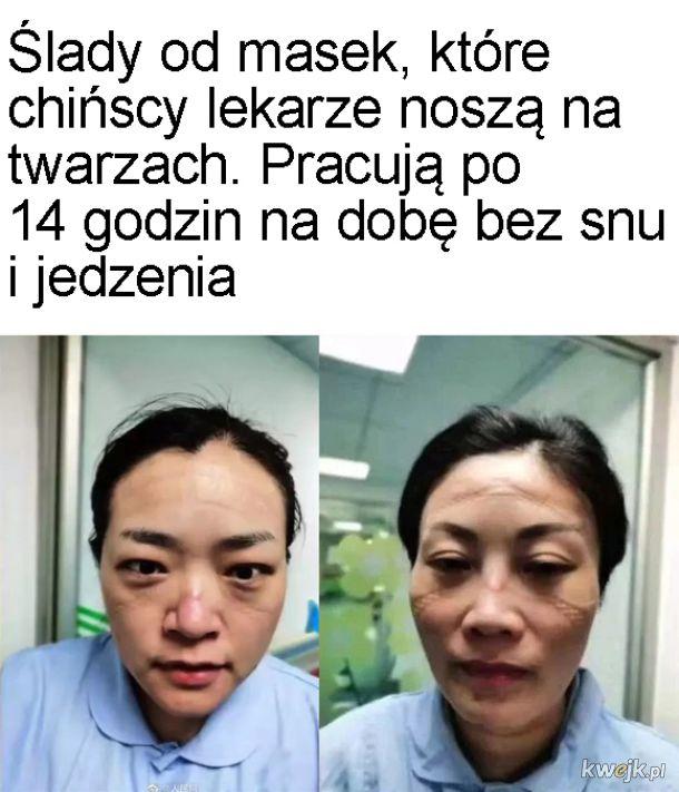 Biedne Chinki