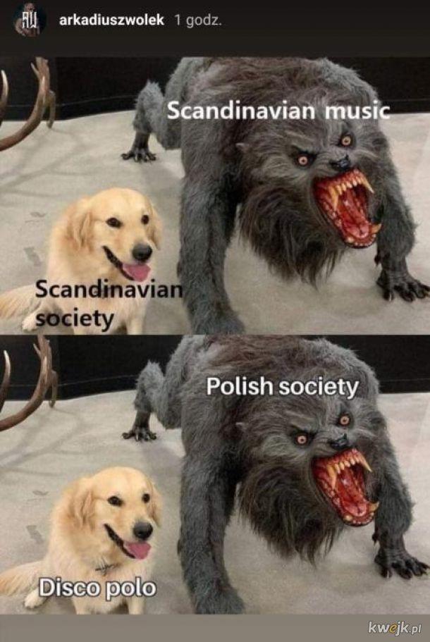 Muzyka a społeczeństwo