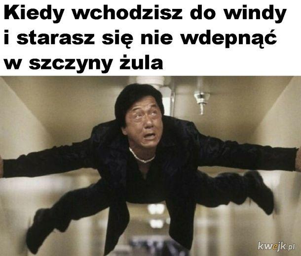 W windzie
