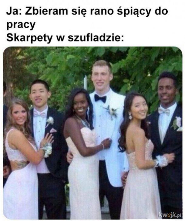Skarpety