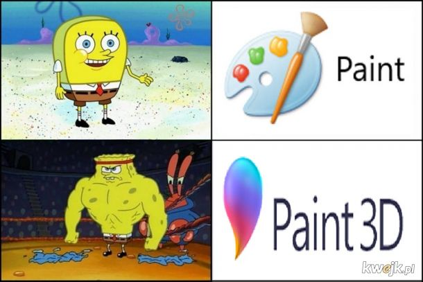 Made in Paint