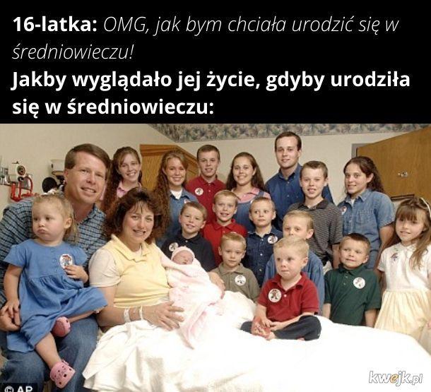 Fake! Połowa dzieci umarlaby do roku po porodzie!