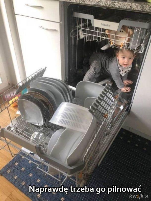 Życie z dziećmi nie jest łatwe, obrazek 18