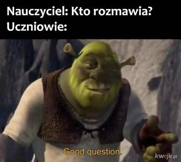 Kto rozmawia