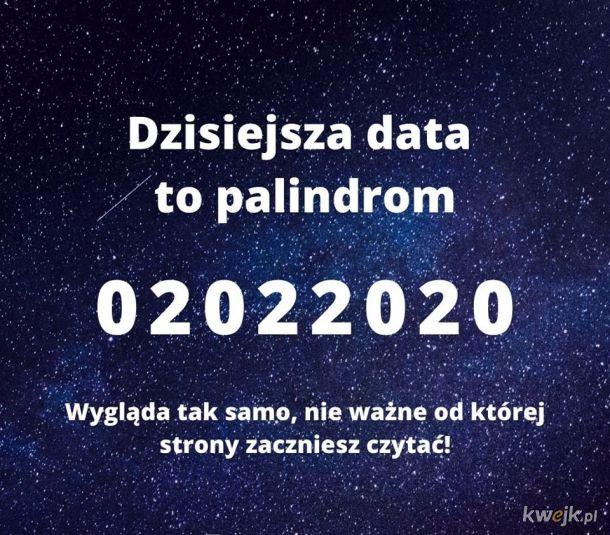 Wyjątkowa data