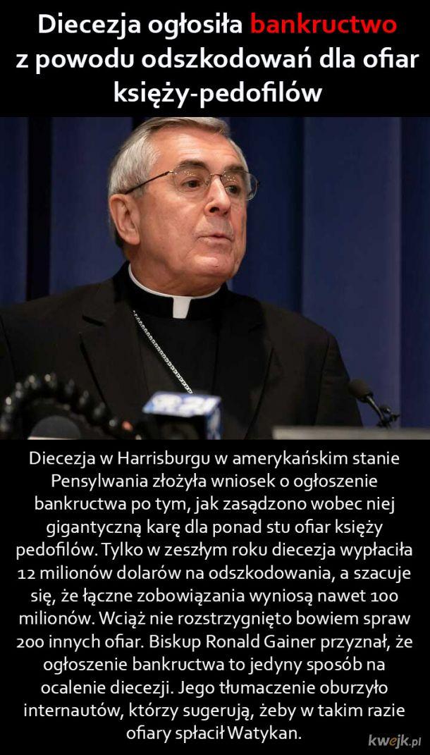 Bankructwo diecezji