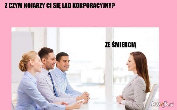 Ład korporacyjny