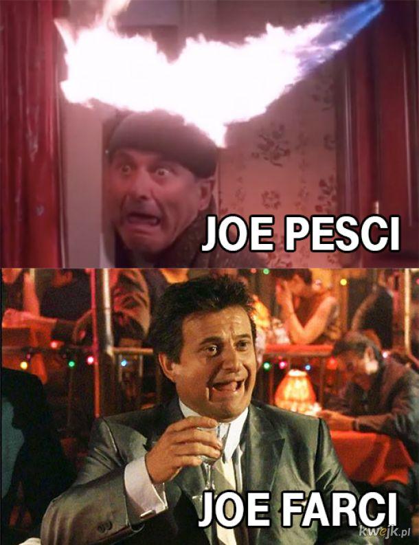 Joe Farci
