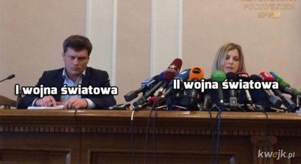 Wojny światowe