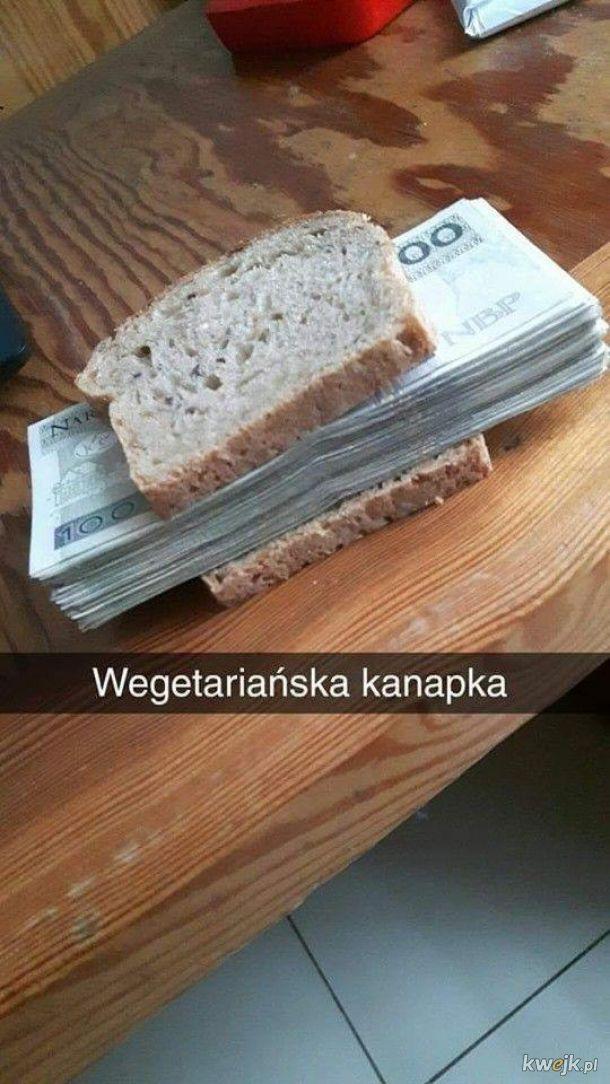 Najpyszniejsza kanapka ever