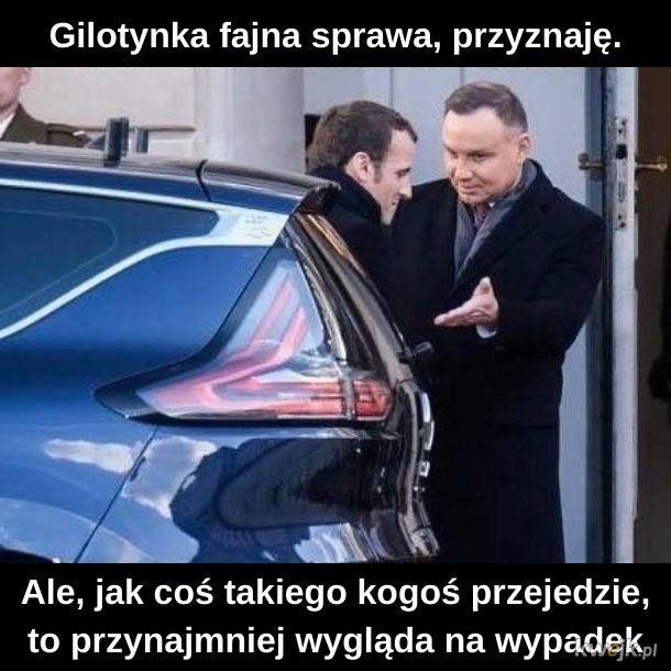 Gilotynka