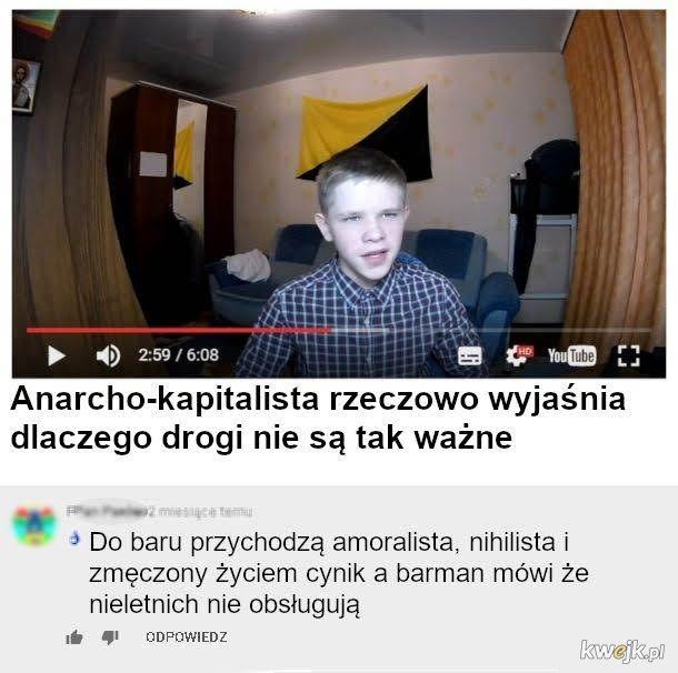 W Polsce takich mamy fanów Ko-ko-kooooo