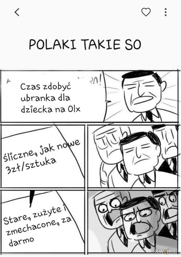 Polacy na OLX