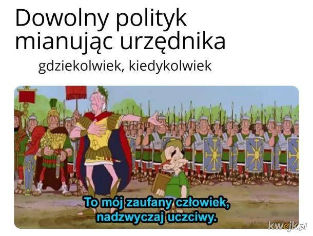 Morawiecki przed głosowaniem nad wotum nieufoności dla Kamińskiego 13.02.2020, koloryzowane