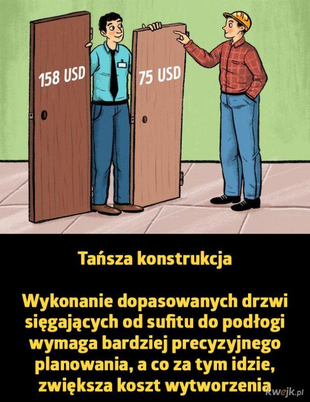 Dlaczego drzwi w publicznych toaletach są takie krótkie?, obrazek 4