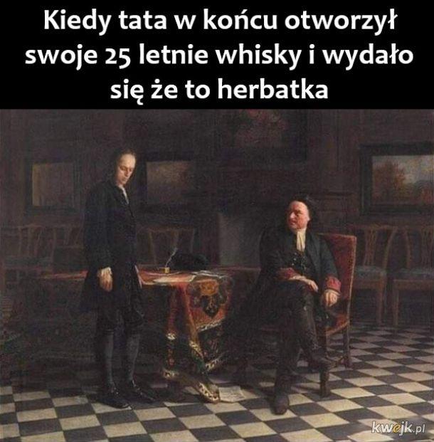 Whisky taty