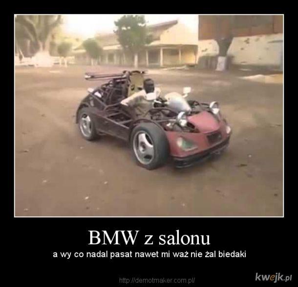 BMW SALON