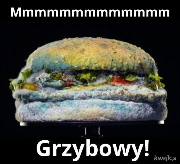 Jesienne smaki w Burger Kingu