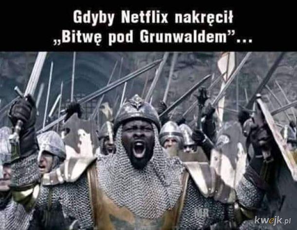 Ach ten Netflix