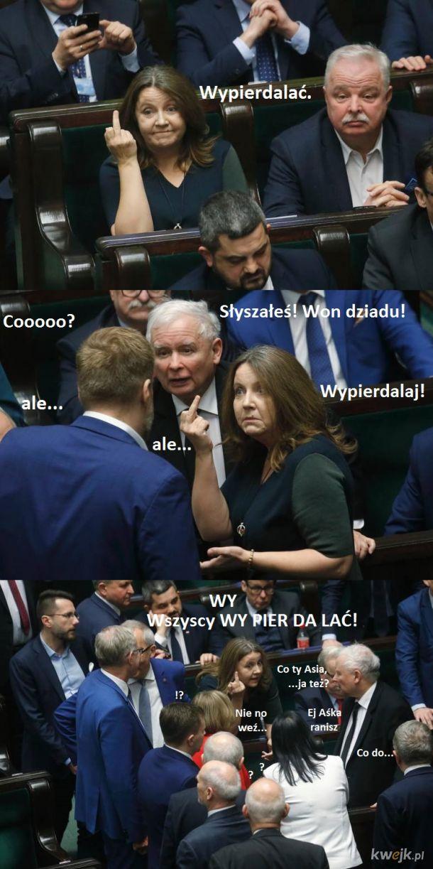 Lichocka Show.