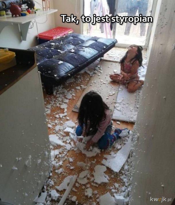 Życie z dziećmi nie jest łatwe, obrazek 12