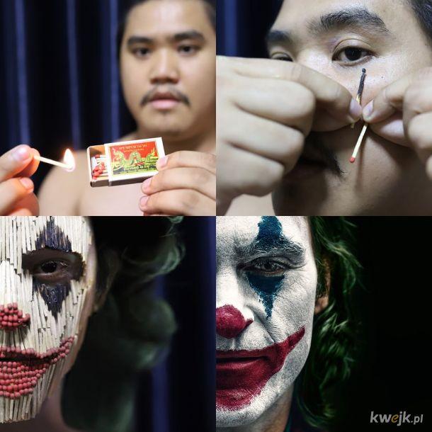 Joker może być tylko jeden