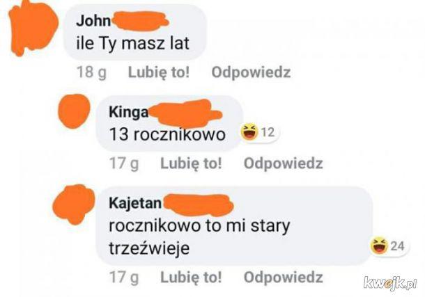 Rocznikowo