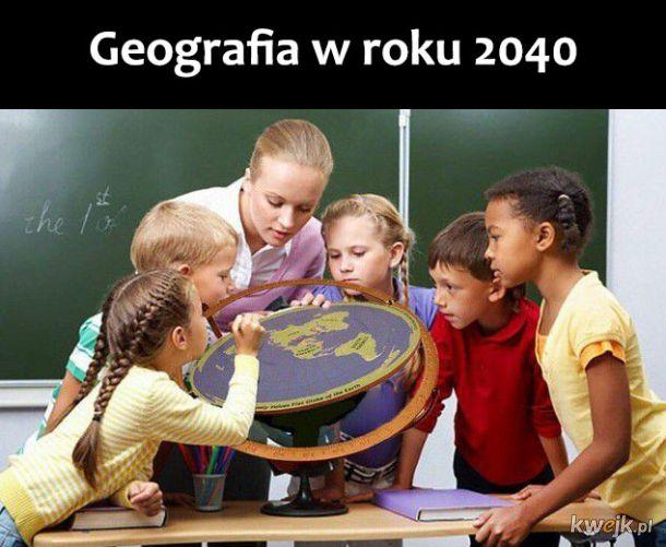 Geografia 2040
