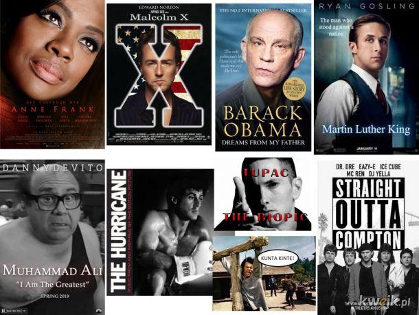 Nowe produkcje HBO zapowiadają się ciekawie...