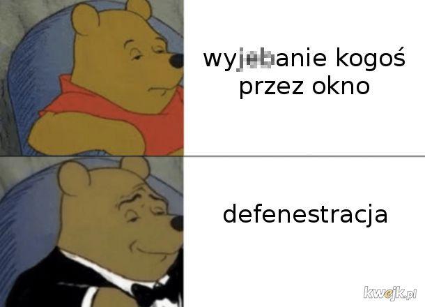 Defenestracja