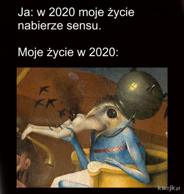2020 najgorzej