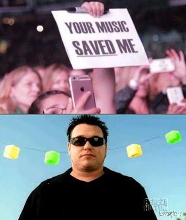 Wspaniała muzyka