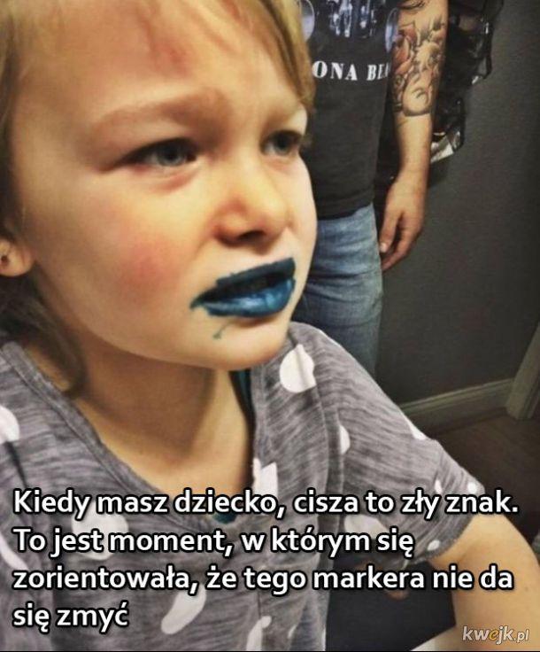 Życie z dziećmi nie jest łatwe, obrazek 17
