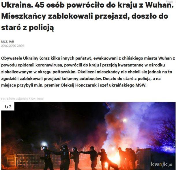 Ukraińska gośćinność
