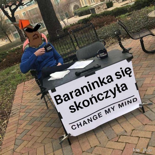 """""""Sanepid. Inspektor Sanitarny Bogusław Opacki Słucham."""""""