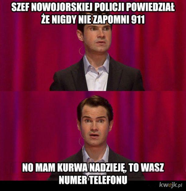 Nowojorska policja