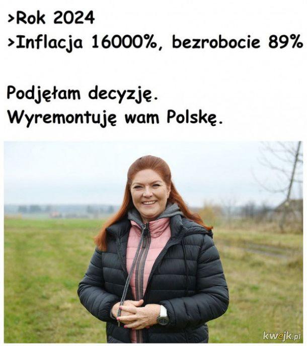 Ratujemy Polskę