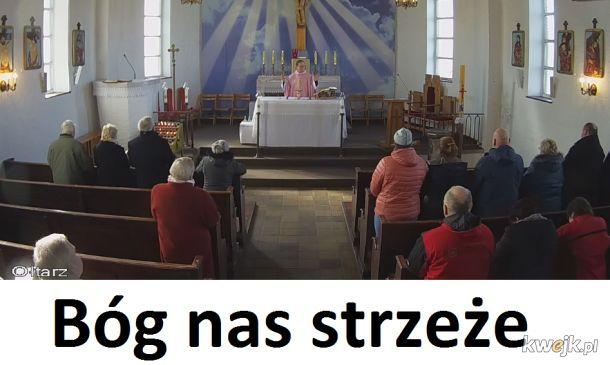 Lekcja kościołowa