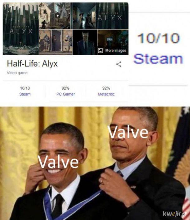 Bravo Valve