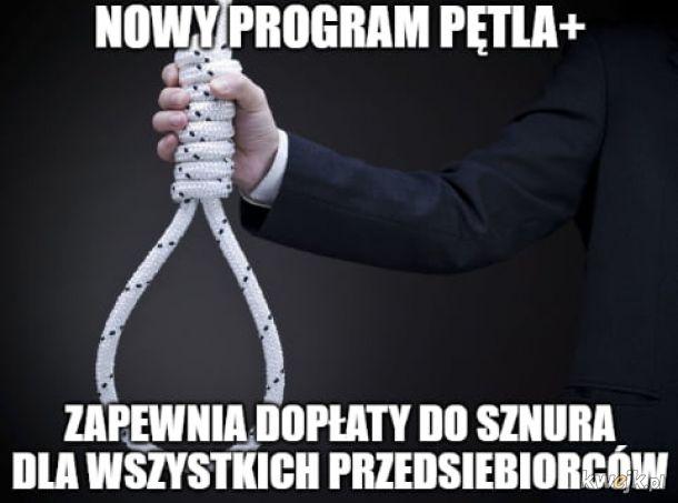 Nowy program