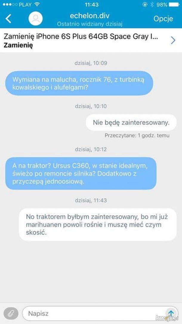 Janusze z OLX, obrazek 17