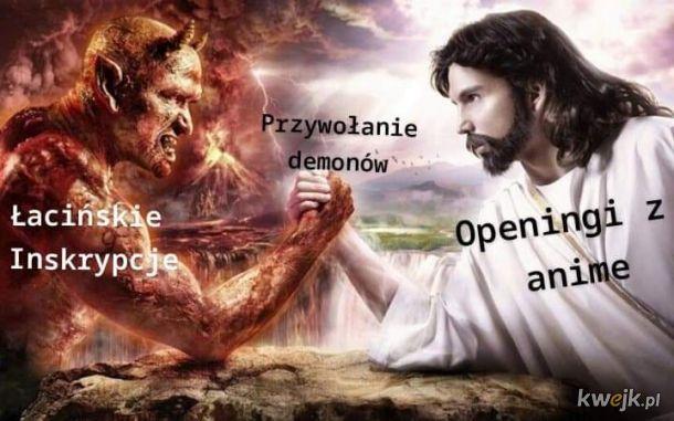 Omae wa...