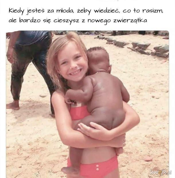 Niewinne dzieci